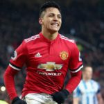 Alexis Sanchez Bocorkan Jersey Anyar Manchester United